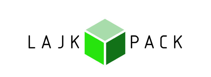 LAJK PACK – krabice na klíč